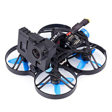 Coupone for BETAFPV Beta85X V2 Flip-chip Version F4 AIO 12A V2 FC 4S 1105 5000KV Motor With M02 25-350mW 5.8Ghz VTX Whoop FPV Racing Drone PNP / Frsky XM+ / DSMX / Futaba S-FHSS / TBS Crossfire