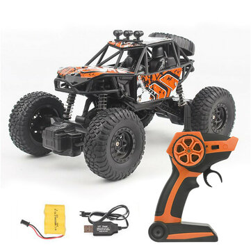 Coupone for X-Power S-003 1/22 2.4G RWD Rc Car Climbing Off-road Truck Vehicle RTR Toy