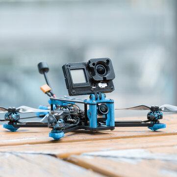 Купон для iFlight Chimera4 LR Micro Long Range 4 Inch 4S Freestyle FPV Racing Drone BNF Caddx Nebula Digital HD System F4 FC 35A ESC 1404 3800KV Motor