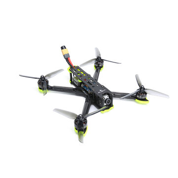 Coupone for iFlight Nazgul5 HD 6S 5 Inch 240mm Freestyle FPV Racing Drone PNP/BNF Caddx Vista DJI Cam XING-E 2207 1800KV SucceX-E F4 45A ESC