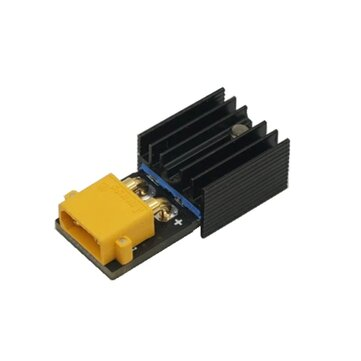 Coupone for VIFLY StoreSafe Smart Lipo Battery Discharger XT30 with Heatsink for Lipo Battery