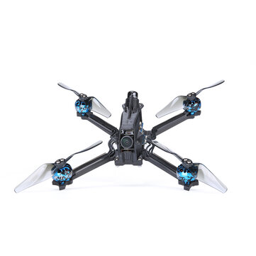Coupone for iFlight TurboBee 160RS 165mm Wheelbase 4Inch FPV Racing Drone PNP/BNF SucceX Micro V1.5 15A 4IN1 ESC XING 1404 3800KV Motor
