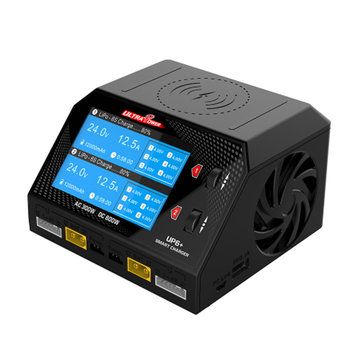 Coupone for ULTRA POWER UP6+ AC 2x150W DC 2x300W 2x16A Dual Channel Battery Balance Charger Discharger