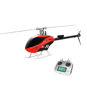 Coupone for FLY WING FW450 6CH FBL 3D Flying GPS Altitude Hold One-key Return With H1 Flight Control System RC Helicopter RTF