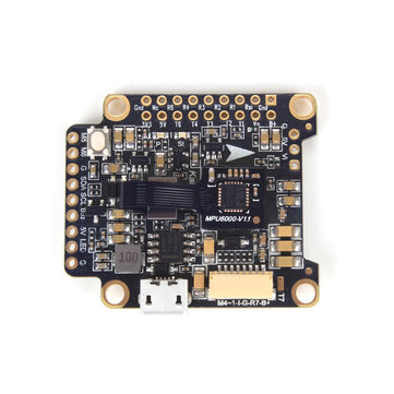 Coupone for Holybro Kakute F7 V1.5 STM32F745 Flight Controller W/ OSD Barometer for RC Drone