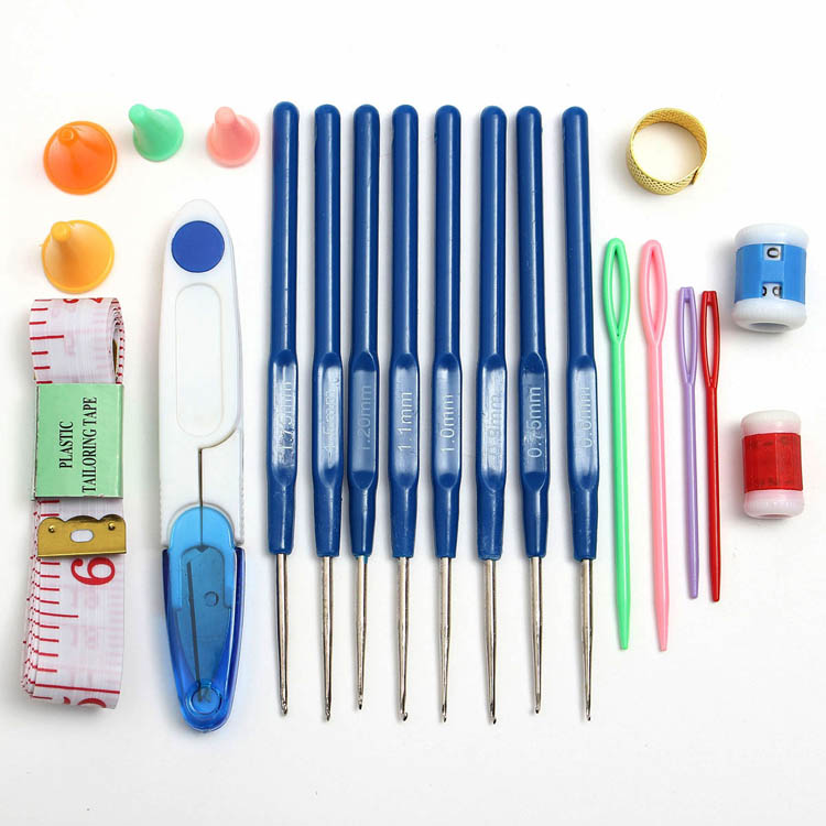 knitting needle kits