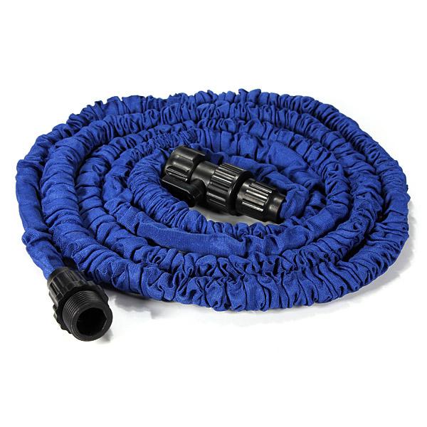 25 50 75 100FT Flexible Garden Water Hose Sets EU/US Standard