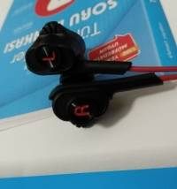 [Dual Dynamic Driver] BlitzWolf® BW-ES2 Wired Control In-ear Earphone Headphone With Mic