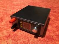 RIDEN® DP And DPS Power Supply Housing 2 Kinds Aluminum Housing Constant Voltage Current Case