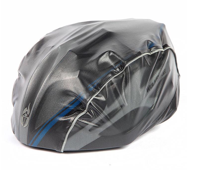 Wolfbike ездящее на велосипеде покрытие дождя шлема водонепроницаемый велосипед кепки шлема водонепроницаемая кепка