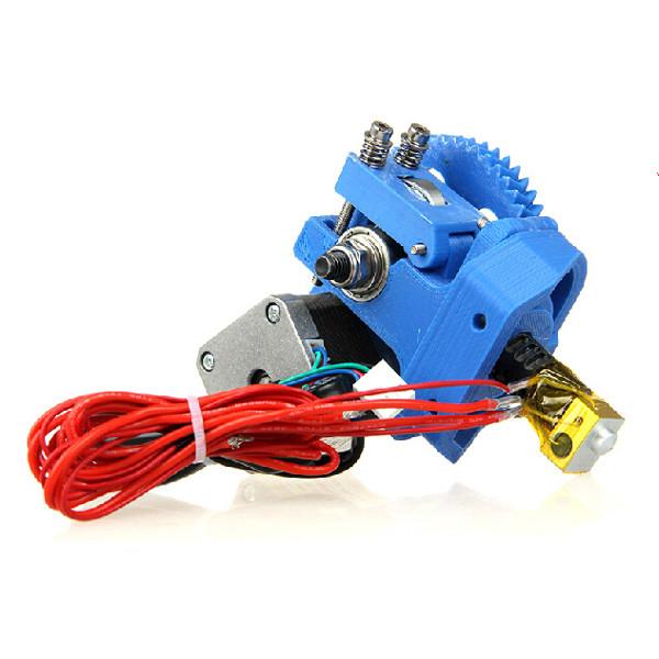 Собранный J-головки экструдера насадка комплект для reprap 3D-принтер
