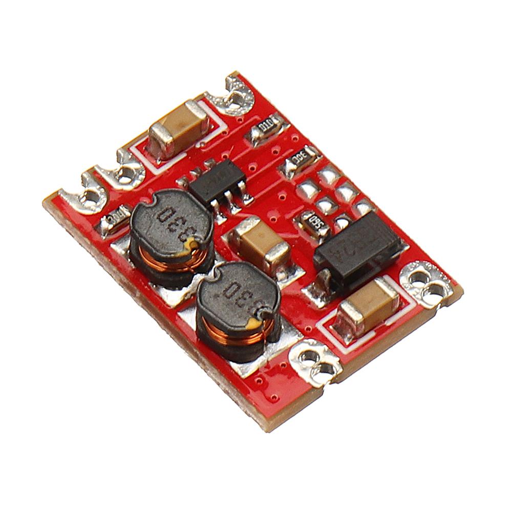 10pcsDC-DC3V-15Và12VSortie fixe Automatique Buck Boost Step Up Module d'alimentation pour Step Down Pour Arduino