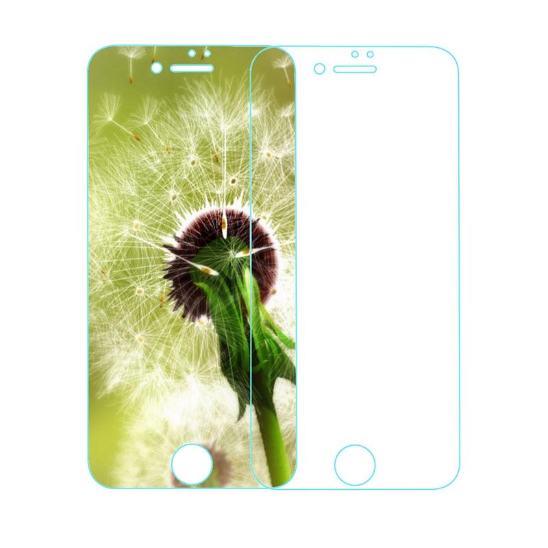 СамовосстановлениеАнтиЗащитнаяпленкадляотпечатков пальцев для iPhone 8/8 Plus