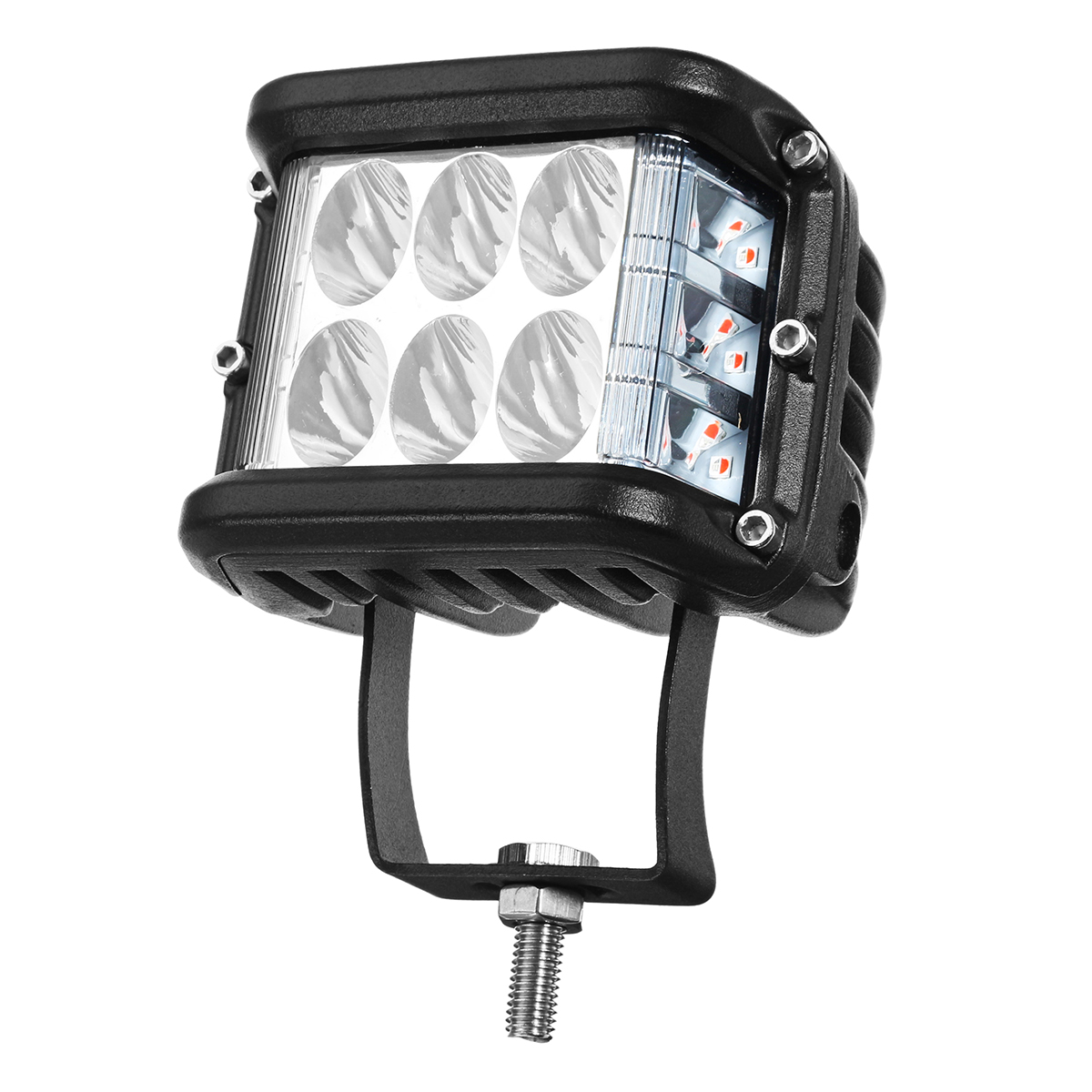 4Inch LED Work Light Bar ...
