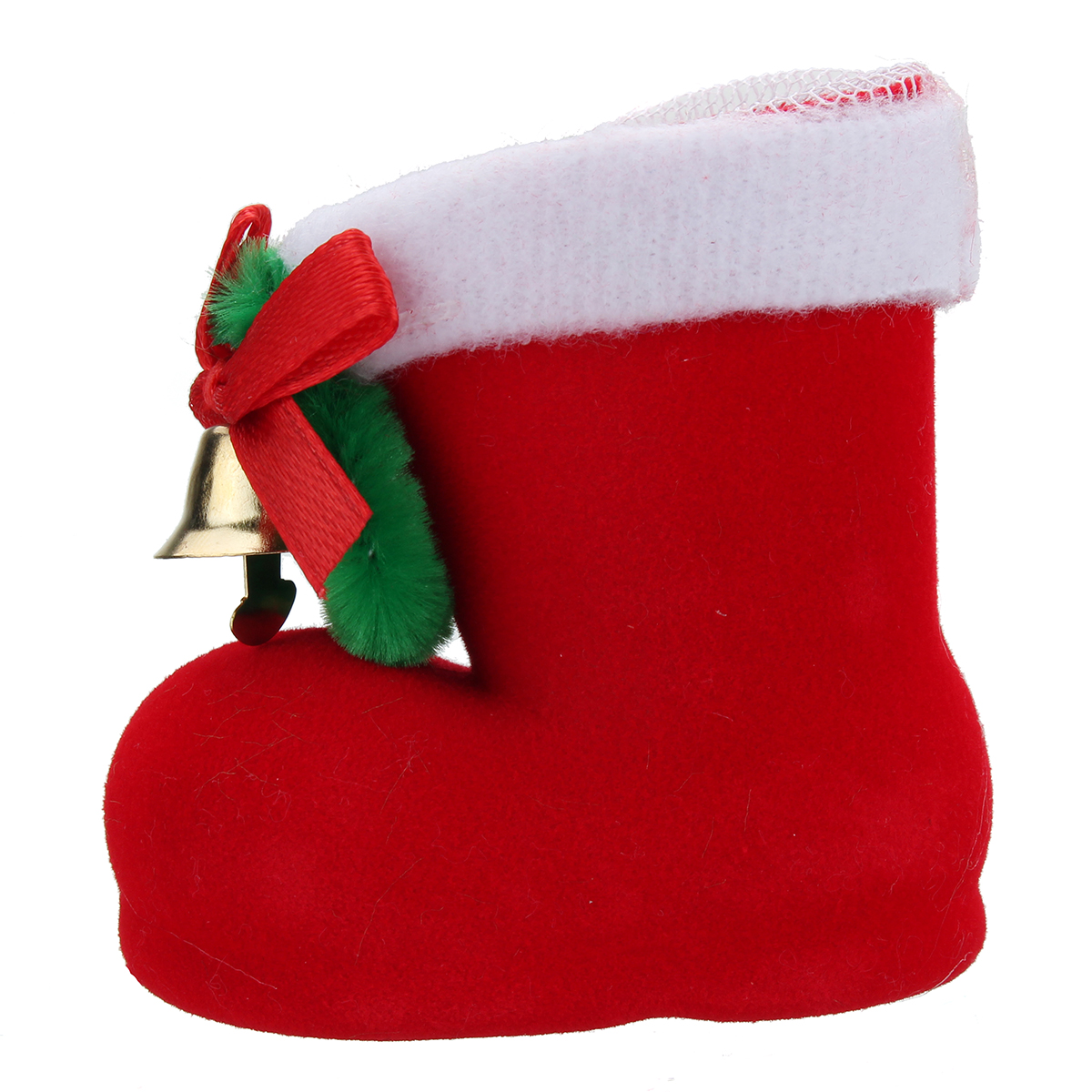 Christmas Boots Car Air Outlet Conditioning Vent