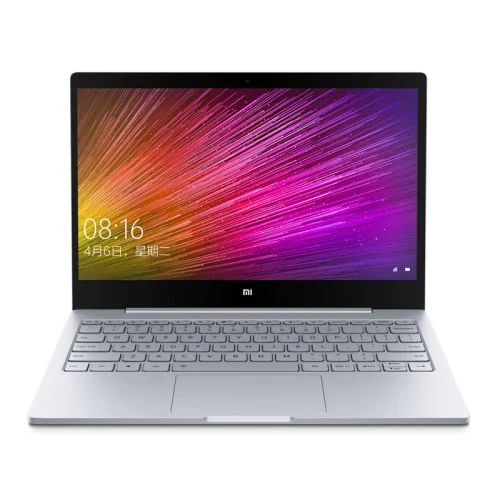 Laptop Xiaomi Mi Notebook Air 12.5 Inch za $499.99 / ~1913zł