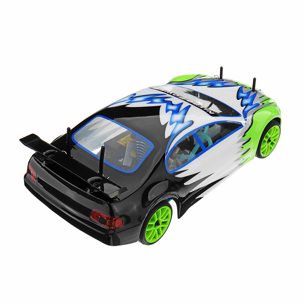 Hsp 94102 1 10 Rc Car On Road Touring Car 16 Engine 60 80km H Sale