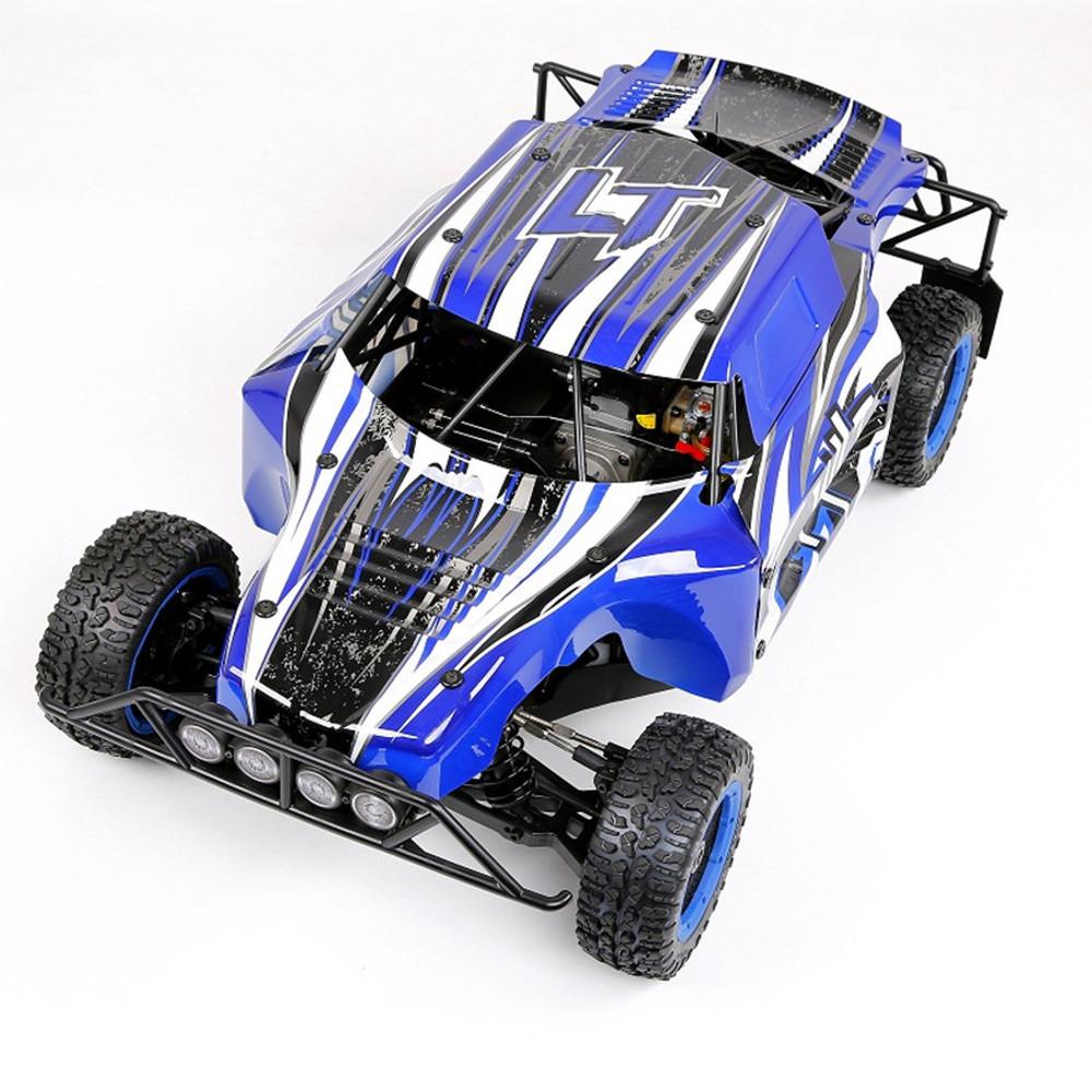 Rovan WLT 2019 Starter Version 1/5 2 4G 4WD Rc Car 32cc 2 Stroke Gas Engine  RTR Toy