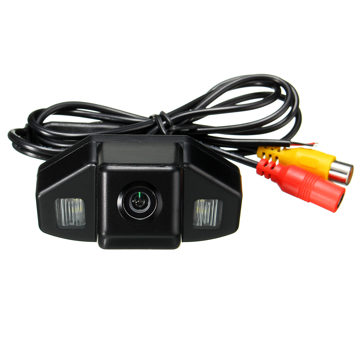 170 Degree CCD Car Rear View Camera Night Vision for Honda CRV Fit Jazz 0dyssey