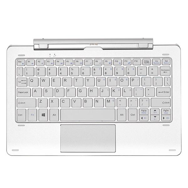 Оригинальный магнитный Клавиатура для планшета Cube iWork10 Pro фото