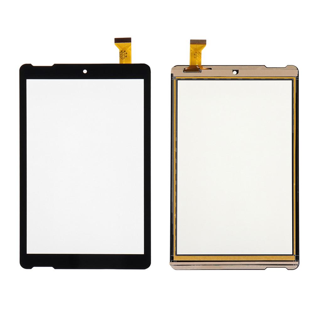 LCD Замена дигитайзера с сенсорным экраном для ALBA 8 дюймов 1.3GHz 8GB Tablet Purple