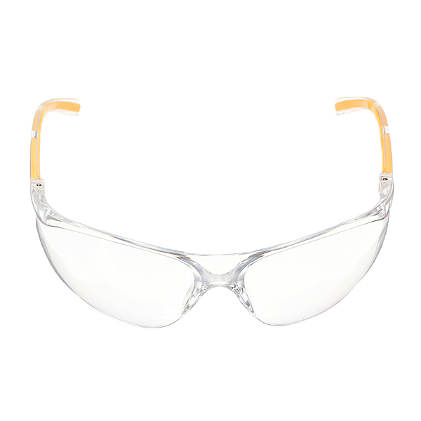 анти-UV ПК Protective Очки таращитьсяs Yellow Legs Защита для лаборатории