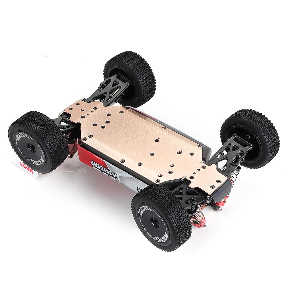 14ce02b6 a50c 4106 a1d2 4ba70e12f83d Wltoys 144001 1/14 2.4G 4WD High Speed Racing RC Car Vehicle Models 60km/h Two Battery 7.4V 2600mAh