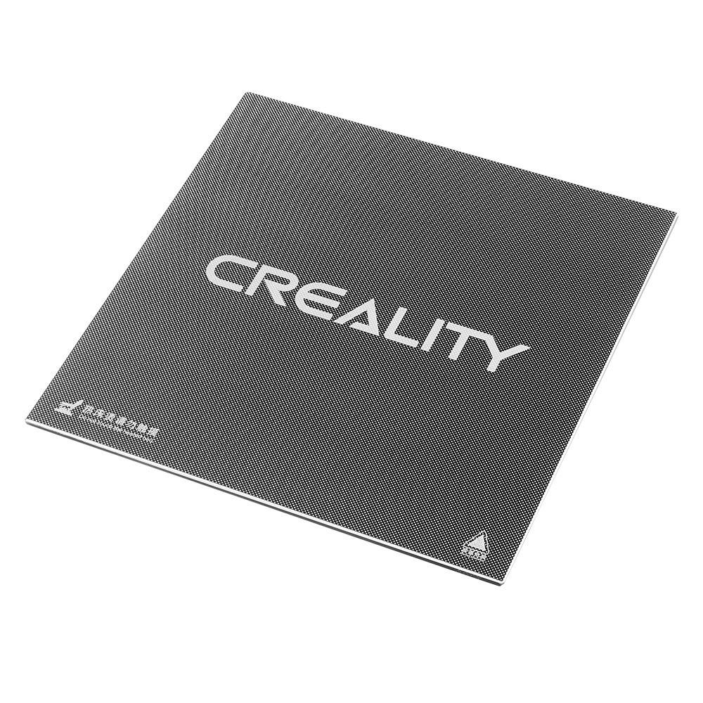 d3ccf092 3a46 47bd 9752 bf12c7d8d557 Creality 3D® Ultrabase 235*235*3mm Glass Plate