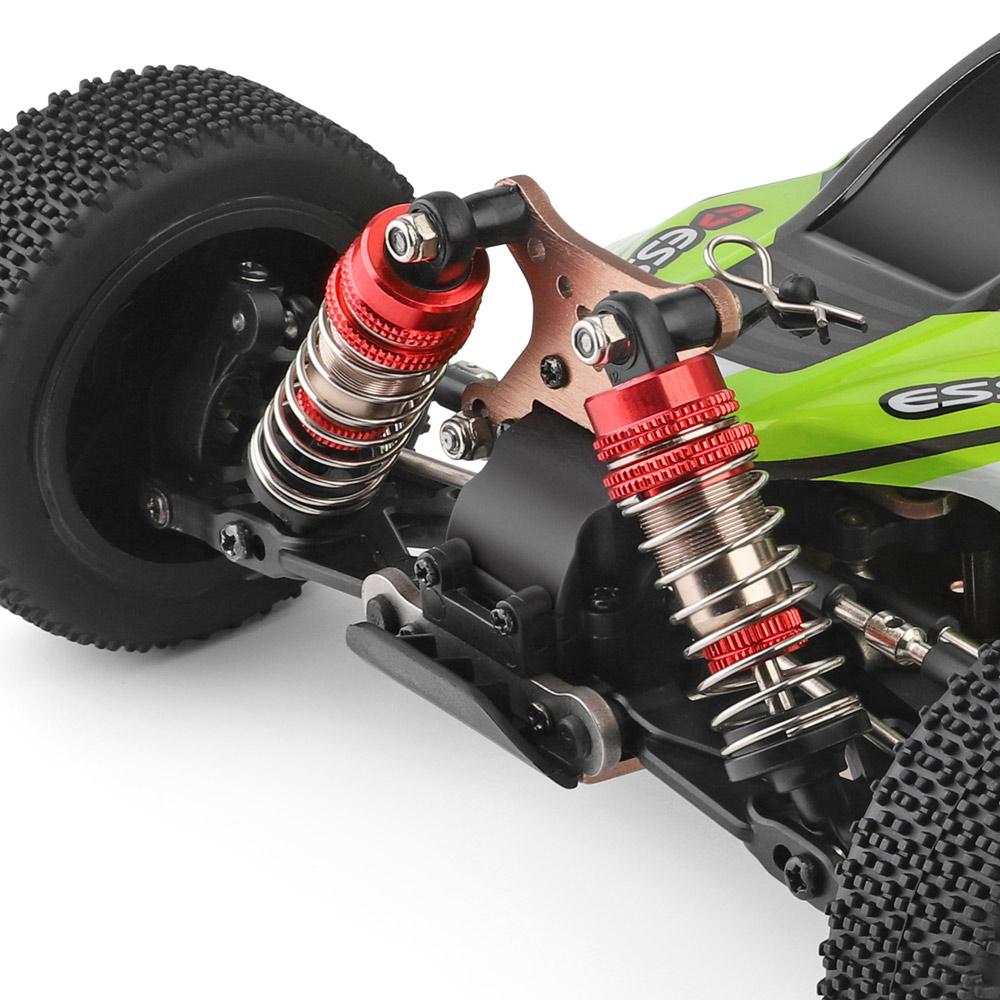 daee0186 6bd8 46f4 9867 55cf87a9c913 Wltoys 144001 1/14 2.4G 4WD High Speed Racing RC Car Vehicle Models 60km/h Two Battery 7.4V 2600mAh