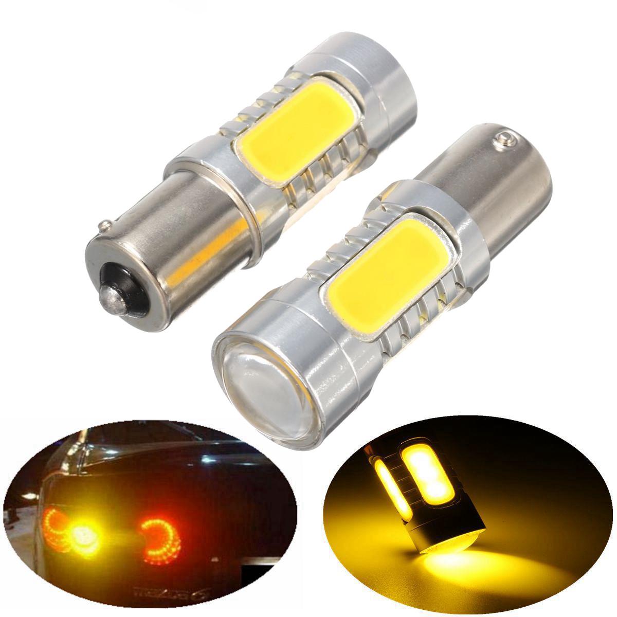 Авто Выключатель сигнальной лампы подсветки ламп Лампа Amber 12V