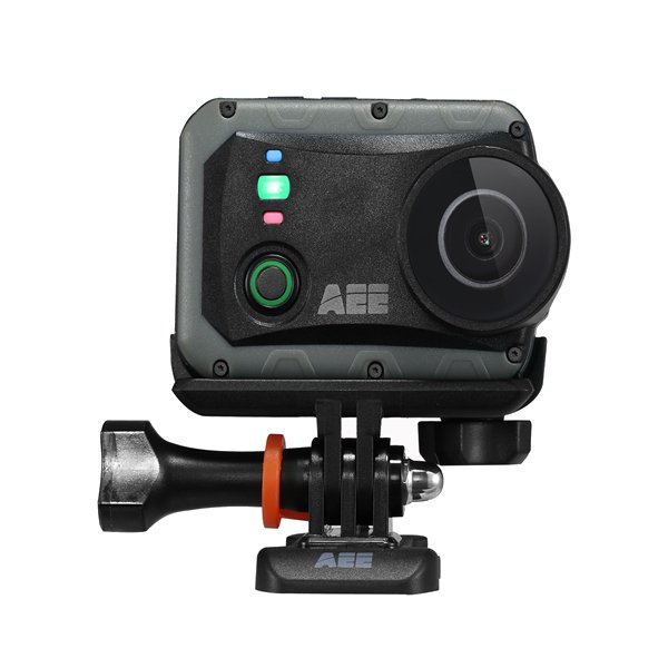 AEE S80 1080P/60 Fps HD Action Camera 2.0 LCD 1800mAh Big Capacity Waterproof Without Case WiFi Remote Camera