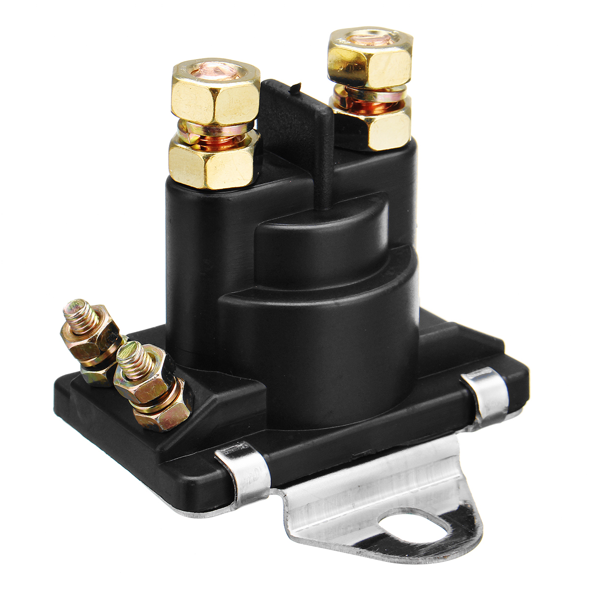 Other Engine  Trim Relay Solenoid For Outboards Mercruiser 89