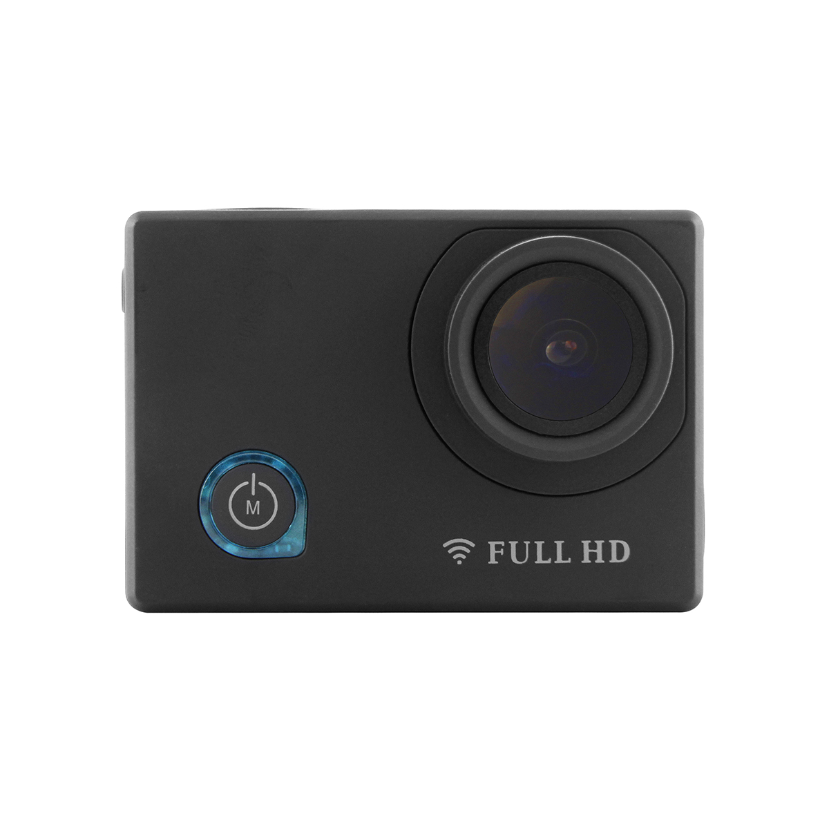 Blackview DV710 4K Ultra HD Sport DV 2.0 Inch Action Camera 170 Degrees Wide Angle Lens