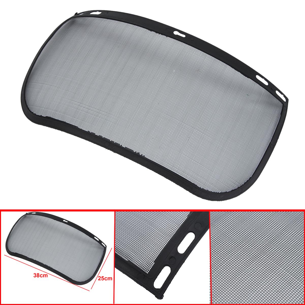 Защитный экран с защитным маскам для защиты от поломки сетки