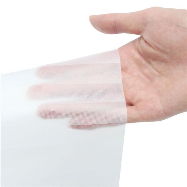 45x200см полоса стекла матовое защита частной жизни наклейка оконная пленка