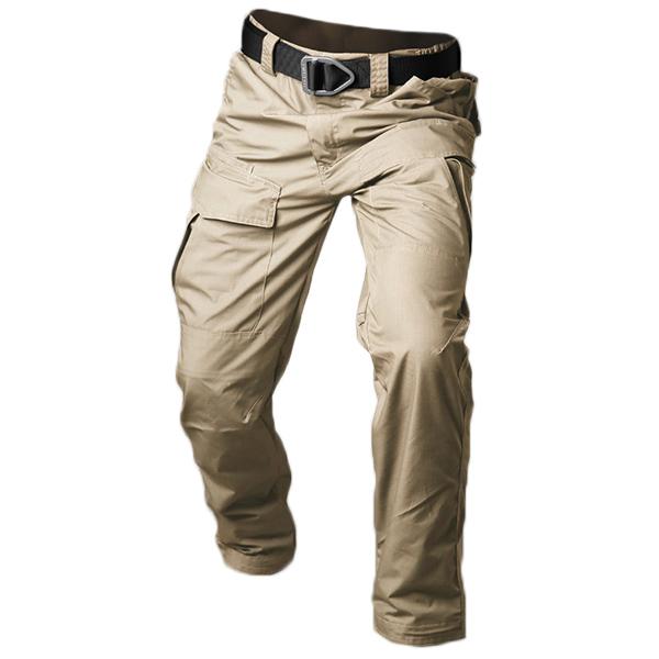 Archon Tactical Брюки Мужская наружная Водонепроницаемы Камуфляж Multi Pocket Военный Casual Pant
