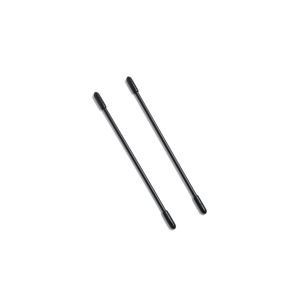10 PCS GEPRC Antenna Protective Tube Cover 120mm for RC Drone FPV Racing Multi Rotor