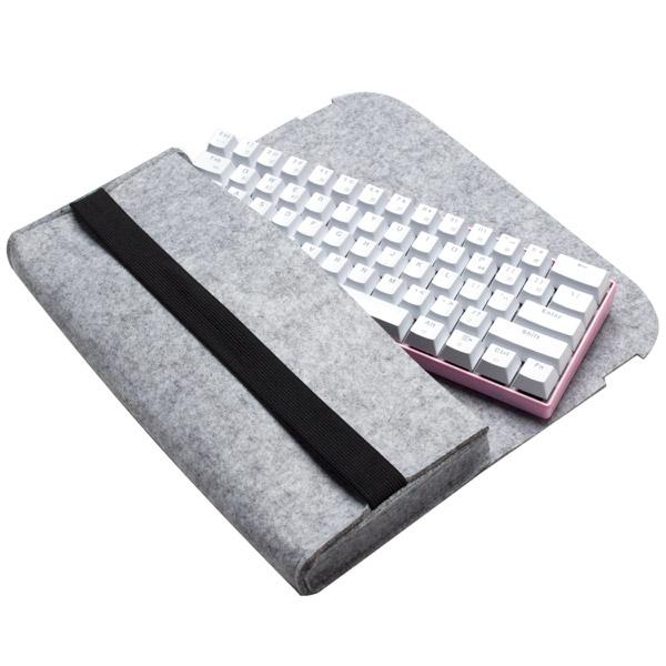 Mechanical Keyboard Bag Dust Cover for 60/61 Keys 84/87 Keys 104Keys  Keyboard