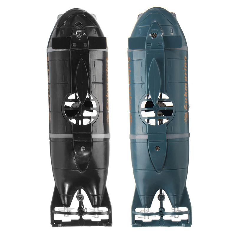 Happy Cow 777 - 216 Mini RC Racing Submarine Boat Remote Control Toys