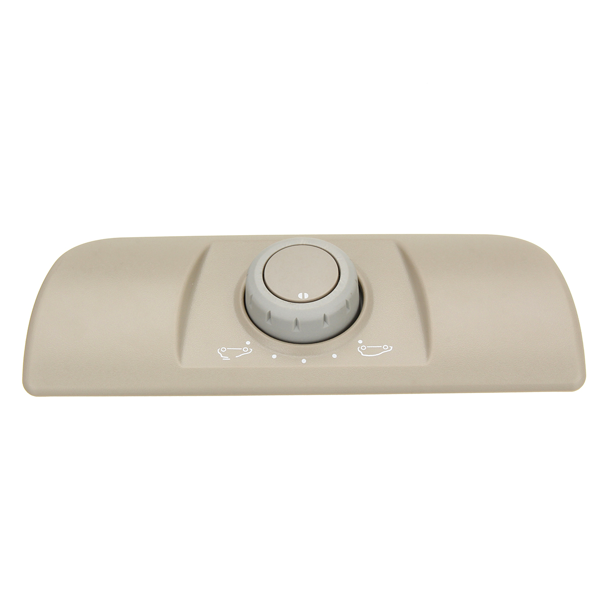 Sunroof Window Switch Panel For Renault Megane Sc