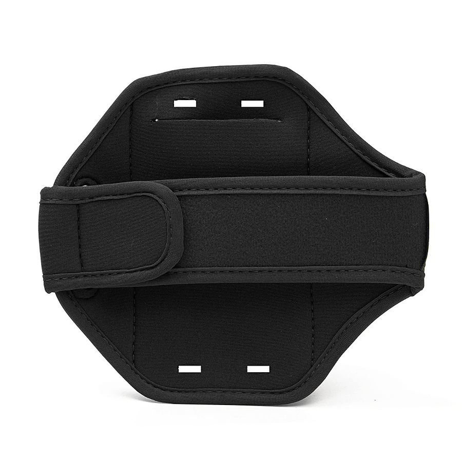 Sport Running Jogging Adjustable Keys Armband Arm Bag for Phone Under 5.1 inch