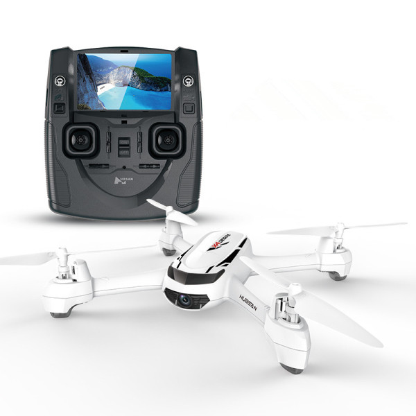 Hubsan H502S X4 DESIRE 5.8G FPV With 720P HD Camera GPS Altitude Mode RC Quadcopter RTF
