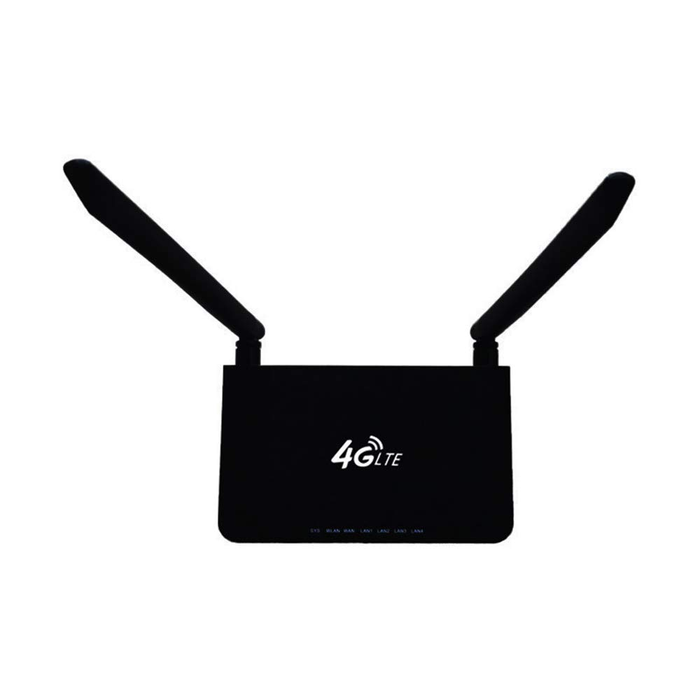 Qualcomm 300Mbps WiFi Router 4G LTE Home wireless router CPE