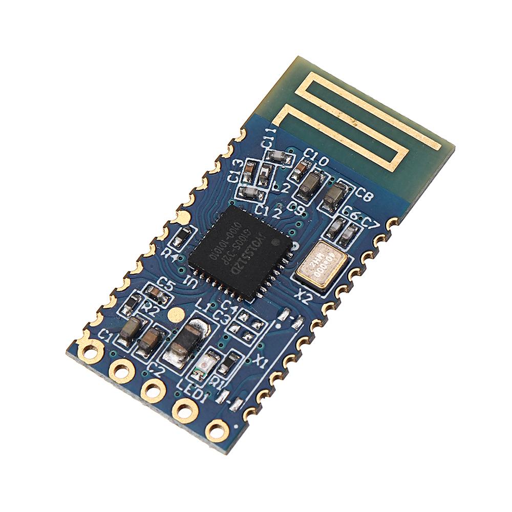 3pcs JDY-18 Bluetooth 4.2 Module High-speed Transparent Transmission BLE Mesh Networking Mas-ter-slave Integration Super CC2541