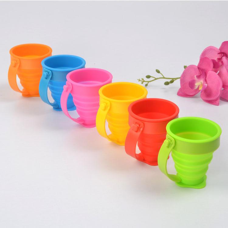 HonanaПереноснаясложеннаякремнеземаГель5 Варианты цвета Кубок для держателей зубных щеток Напиток для мытья посуды