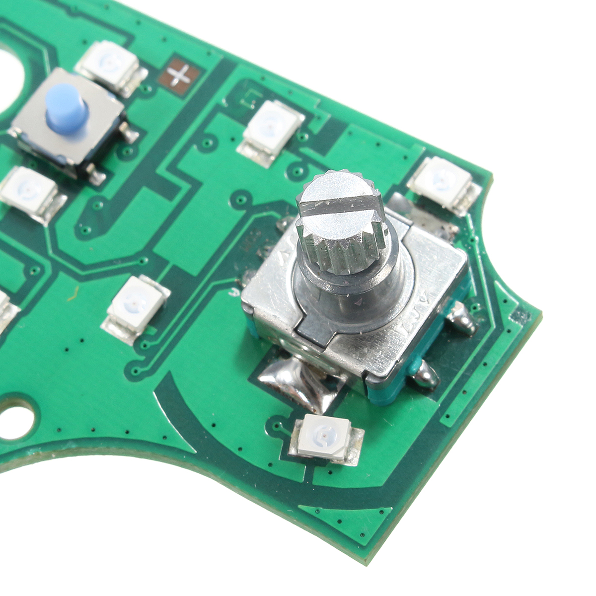 MMI Multimedia Interface E380 Control Panel Circuit Board GPS Navigation  Module for Audi A8 A8L S8