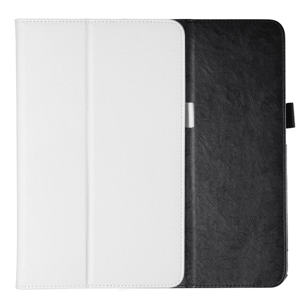 Imitation texture handheld leather Tablet case fo