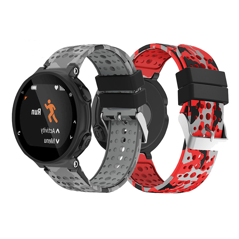 Kaload Silicone Smart Watch Replacement Strap Bracelet Band Belt For