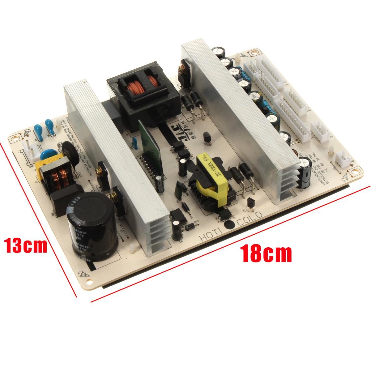 5V/12V/24V Universal LCD LED Power Supply Module For 24/26/32 Inch LCD TV