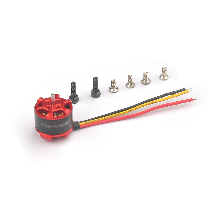 Eachine Upgrade Motor 1104 6500KV ...
